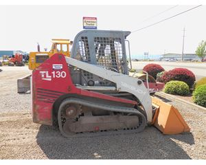 Takeuchi TL130 Skid Steer Track Loader