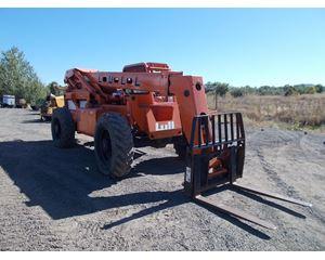 Lull 6K37 Telescopic Forklift