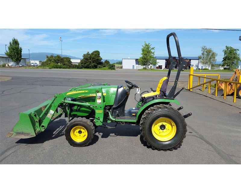 John deere tractors less than 40 hp for sale used john 2016 car