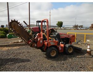 Ditch Witch RT40 Trencher / Boring Machine / Cable Plow
