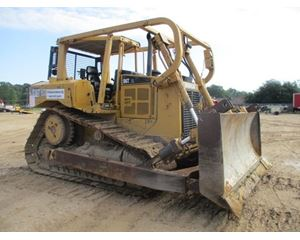 Caterpillar D6T XL Crawler Dozer