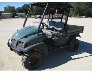 CLUB CAR XRT1550 Golf / Utility Cart