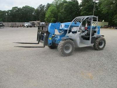 Telehandlers For Sale | Telescopic Forklifts