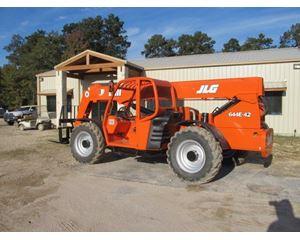 Lull 644E Telescopic Forklift