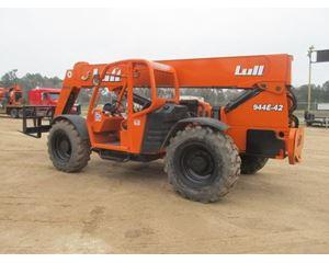 Lull 944E-42 Telescopic Forklift