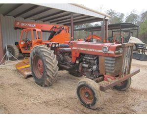 Massey Ferguson 165 Tractors - 40 HP to 99 HP