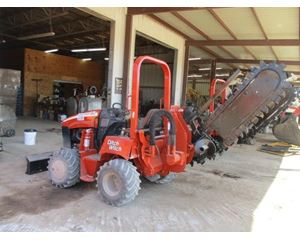 Ditch Witch RT45 Trencher / Boring Machine / Cable Plow
