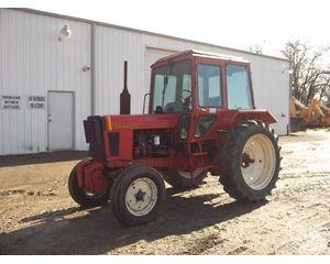 Belarus 570 Tractors - 40 HP to 99 HP