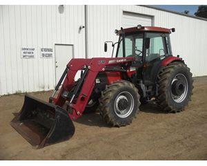 CASE IH JX95 Tractors - 40 HP to 99 HP
