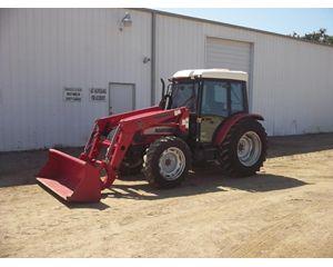 Mahindra 7010 Tractors - 40 HP to 99 HP