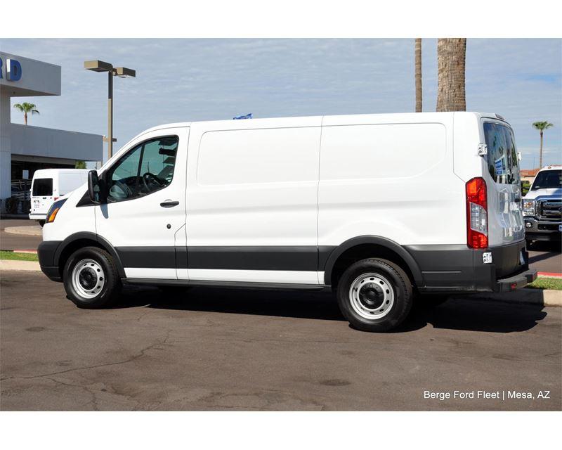 2015 ford transit 150 box truck dry van for sale mesa az. Black Bedroom Furniture Sets. Home Design Ideas