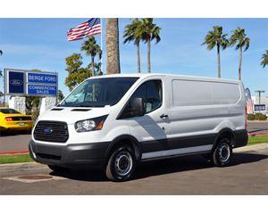 Ford TRANSIT 150 Cargo