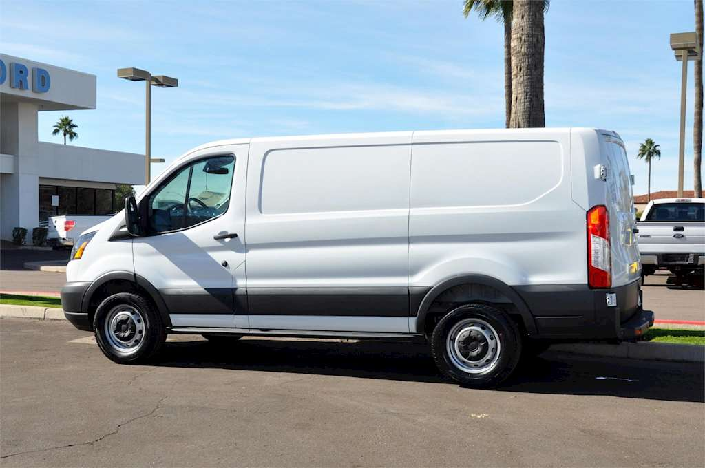 2016 ford transit 150 cargo for sale 15 miles mesa az 160480 transit lrvan. Black Bedroom Furniture Sets. Home Design Ideas