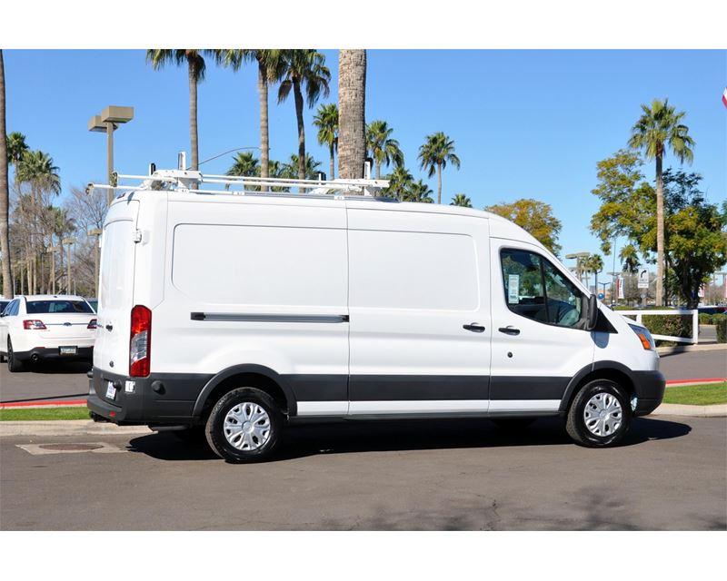 2015 ford transit 250 box truck dry van for sale mesa az. Black Bedroom Furniture Sets. Home Design Ideas