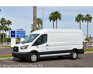 Ford TRANSIT 250 Cargo / HVAC Service Package