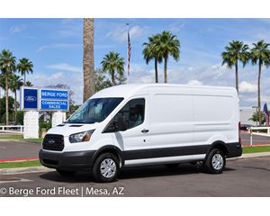 Ford TRANSIT 250 HVAC Service Package