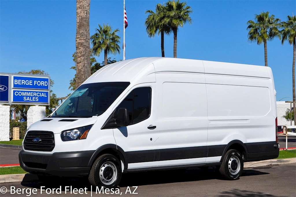 2017 Ford Transit 250 High Roof Havc Package For Sale 15