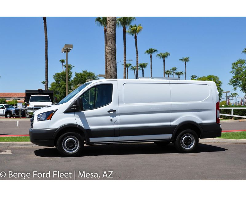 2016 ford transit 150 cargo van for sale 15 miles mesa az. Black Bedroom Furniture Sets. Home Design Ideas