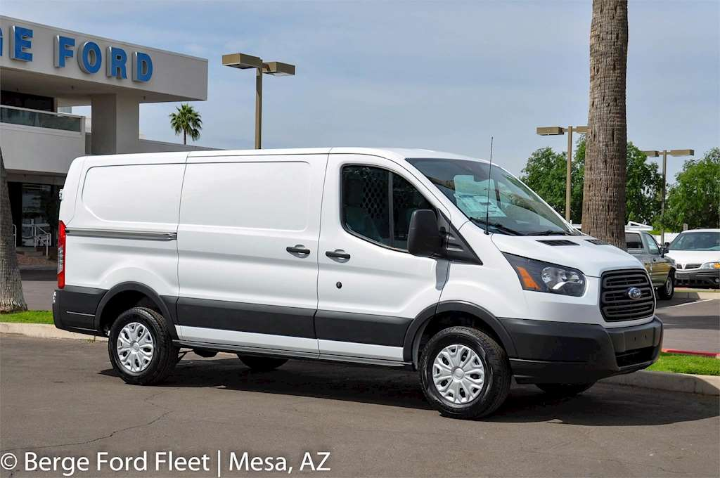 Ford Transit Van For Sale 2016 Ford TRANSIT 150 Cargo / General Service Package For ...