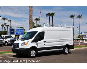 2016 Ford TRANSIT 250 Cargo