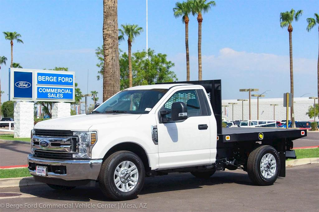 ford f350 supercab flatbed