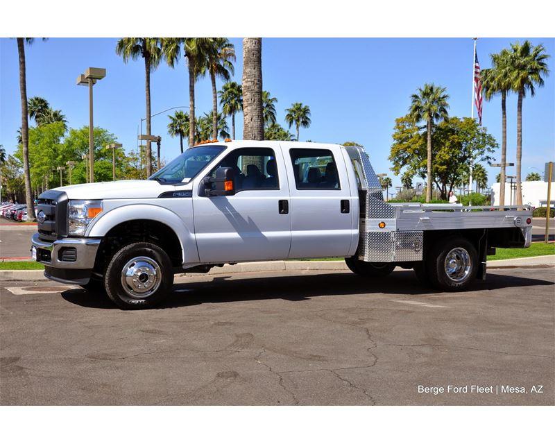 2015 ford f 350 flatbed truck for sale mesa az. Black Bedroom Furniture Sets. Home Design Ideas