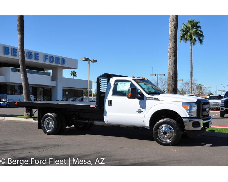 2016 ford f 350 reg cab 4x4 flat bed for sale mesa az. Black Bedroom Furniture Sets. Home Design Ideas
