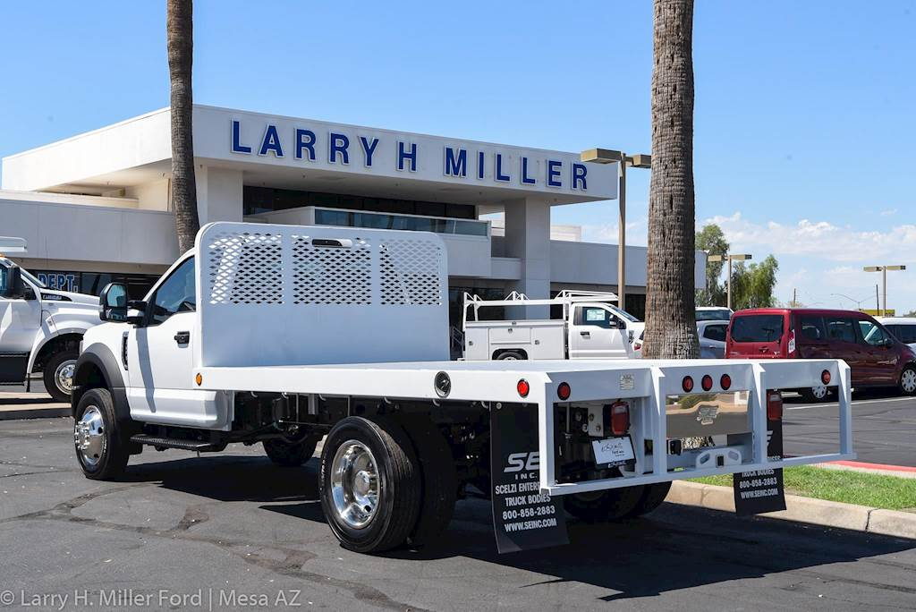 2020 Ford F 450 12 Ft Flatbed Truck 350hp Autoshift For Sale 15 Miles Mesa Az 20p303 F450 Flatbed Mylittlesalesman Com