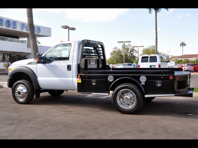Snow Plow Prep Package Ford - Ford F-450 Flatbed Trucks For Sale - MyLittleSalesman.com