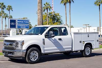Mechanic Utility Service Trucks For Sale Used Service Trucks