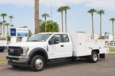 Mechanic / Utility / Service Trucks For Sale | Used Service