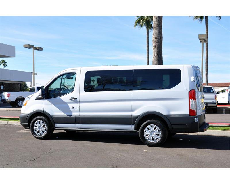 Image Result For Ford Transit Ecoboost For Sale