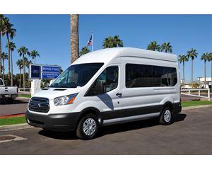 Ford Transit Passenger Van