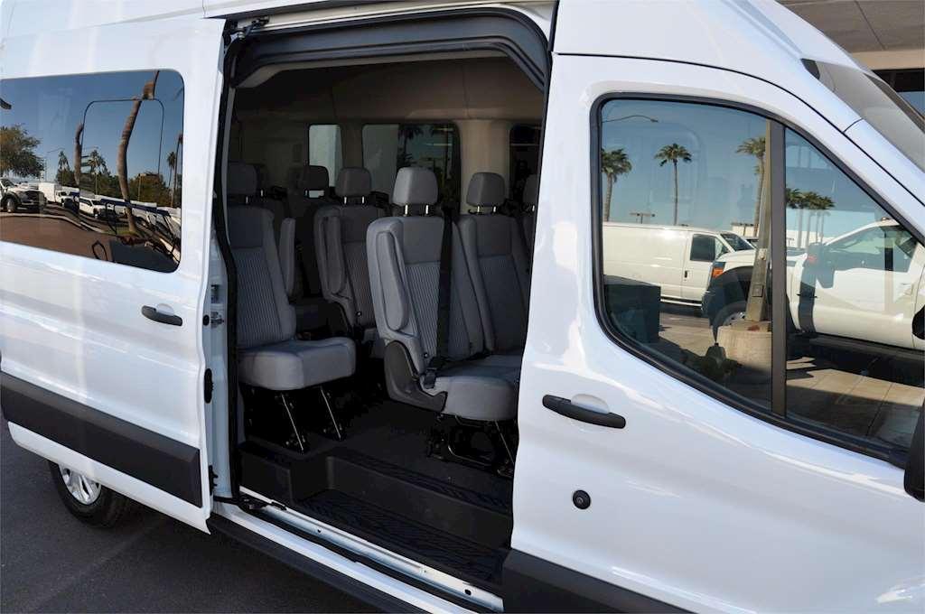 2016 ford transit passenger van for sale 15 miles mesa az 160196 transit wagon. Black Bedroom Furniture Sets. Home Design Ideas