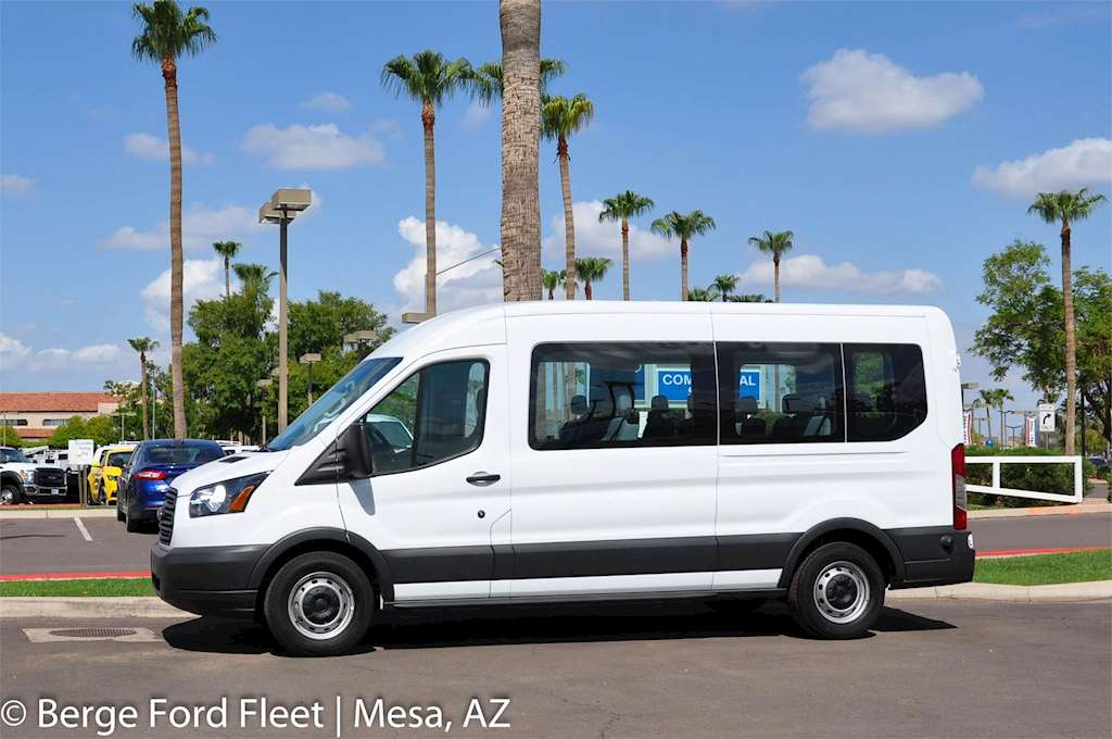 2016 ford transit passenger van for sale 15 miles mesa az 161145 transit 15pas. Black Bedroom Furniture Sets. Home Design Ideas