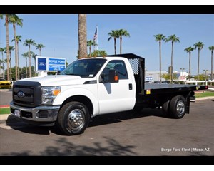 Ford F-350 Regular Cab