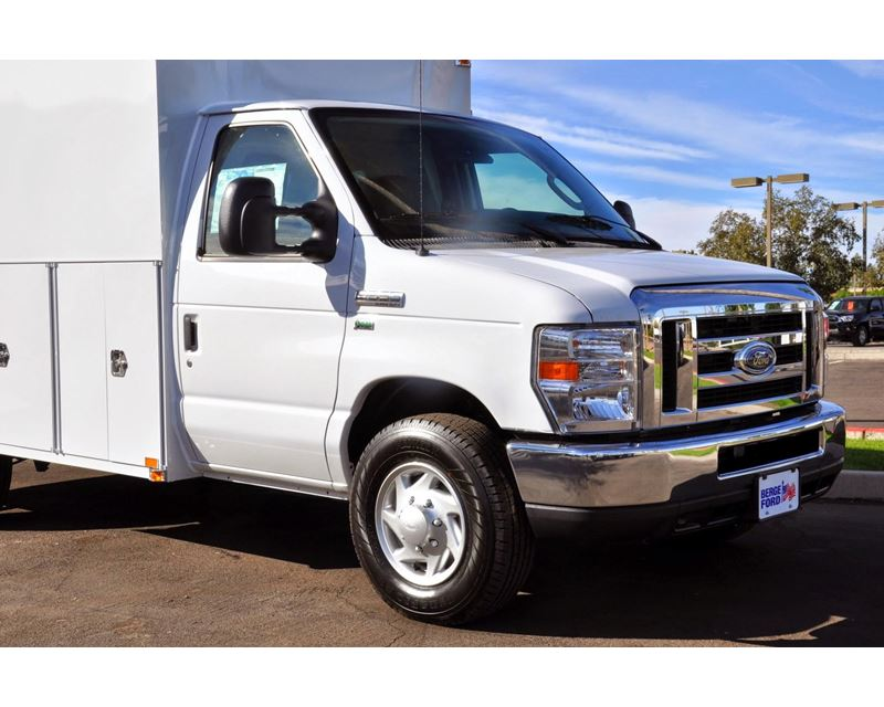 2015 ford e 350 service utility truck for sale mesa az. Black Bedroom Furniture Sets. Home Design Ideas