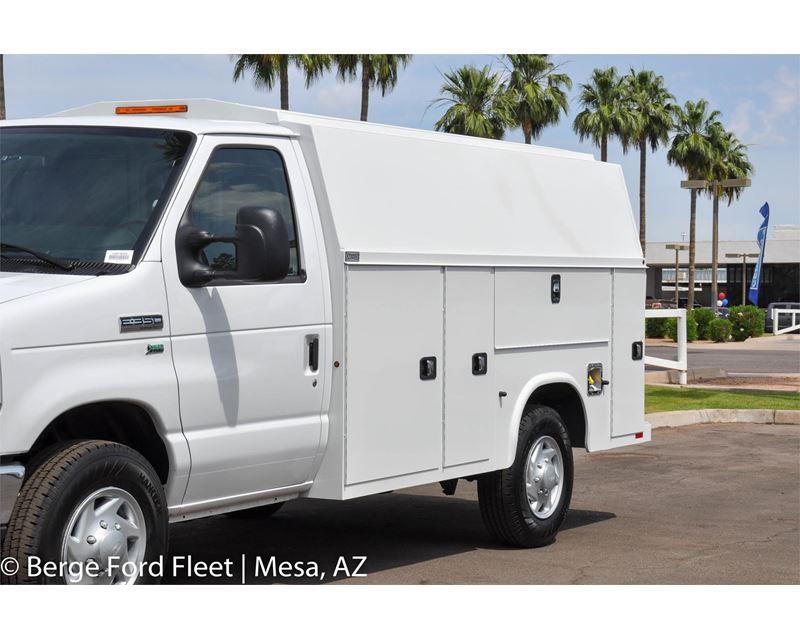 2016 ford e 350 kuv service body utility van for sale 15 miles mesa az 16p412 e350 kuv. Black Bedroom Furniture Sets. Home Design Ideas