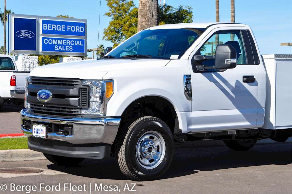 2017 ford f 250 reg cab 4x4 service utility truck body for sale 17 miles mesa az 17p038. Black Bedroom Furniture Sets. Home Design Ideas
