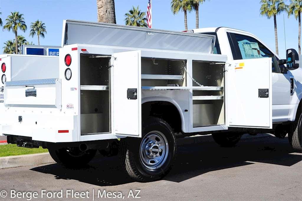 2017 ford f 250 reg cab 4x4 service utility truck body for sale 17 miles mesa az 17p038. Black Bedroom Furniture Sets. Home Design Ideas