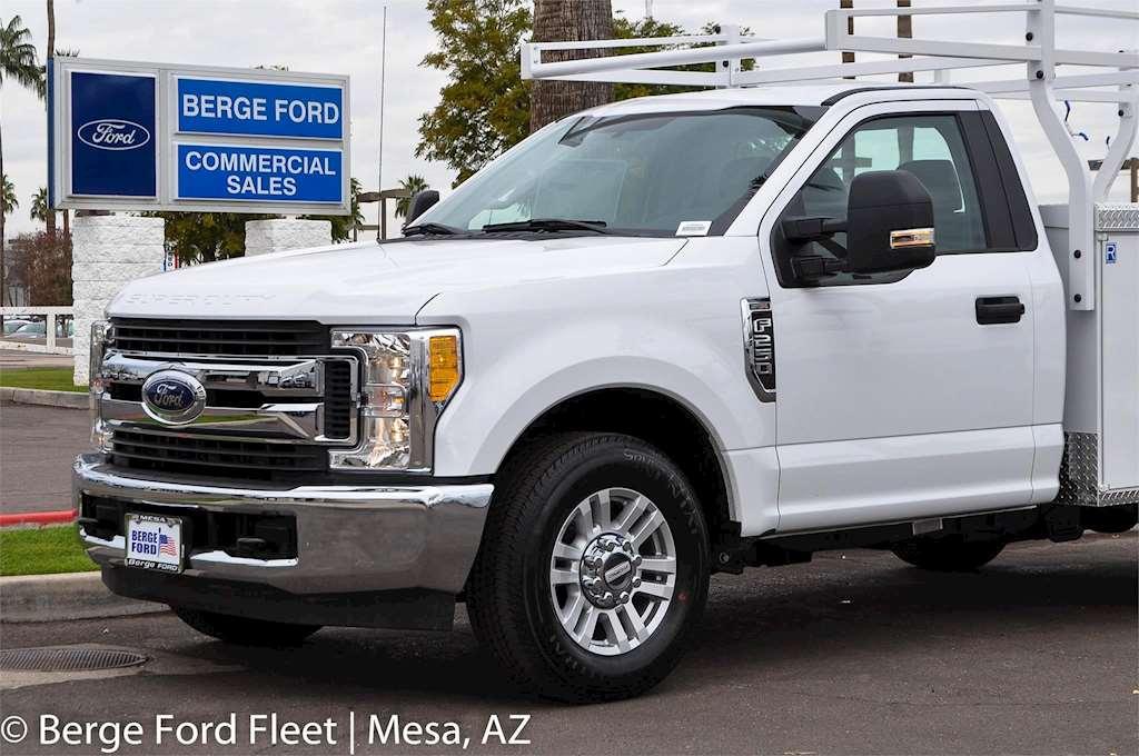 2017 ford f 250 reg cab service utility truck body for sale 17 miles mesa az 17p051 f250. Black Bedroom Furniture Sets. Home Design Ideas