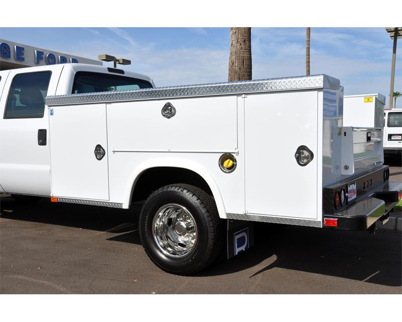 2015 ford f 350 service utility truck for sale mesa az. Black Bedroom Furniture Sets. Home Design Ideas