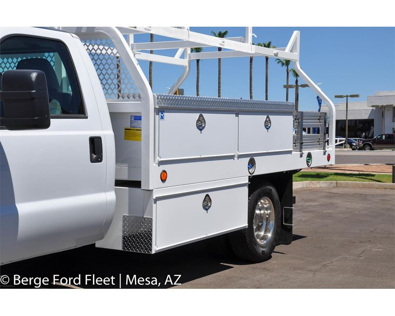 2016 ford f 350 reg cab contractor body for sale mesa az. Black Bedroom Furniture Sets. Home Design Ideas