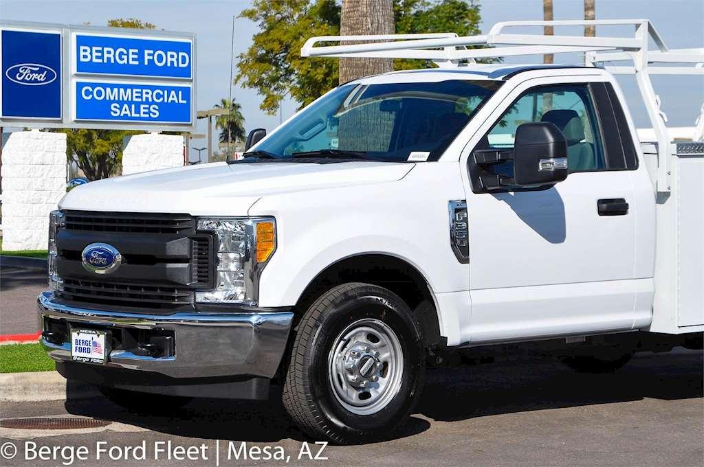 2017 ford f 350 reg cab service utility body for sale. Black Bedroom Furniture Sets. Home Design Ideas