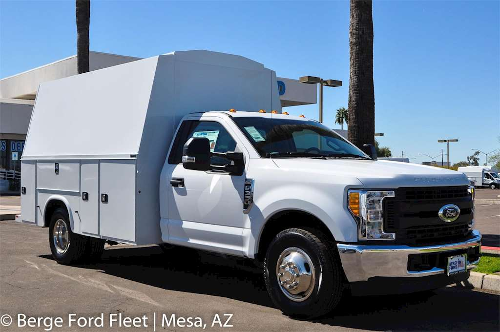 2017 ford f 350 reg cab kuvcc service enclosed utility truck body for sale 17 miles mesa. Black Bedroom Furniture Sets. Home Design Ideas