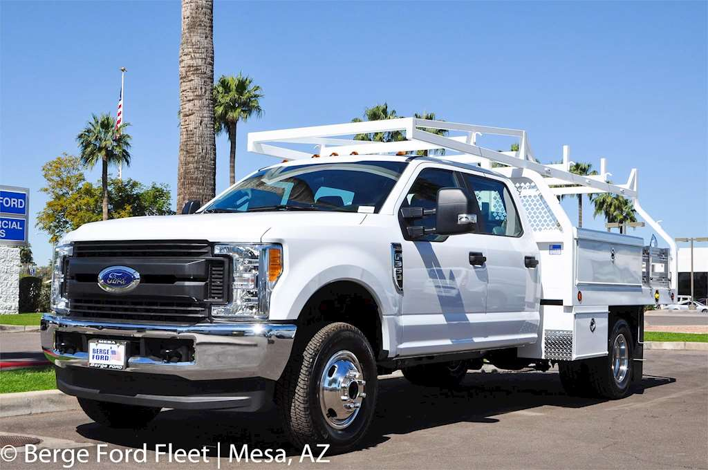 2017 ford f 350 crew cab 4x4 contractor body for sale 17 miles mesa az 17p055 f350 4x4. Black Bedroom Furniture Sets. Home Design Ideas