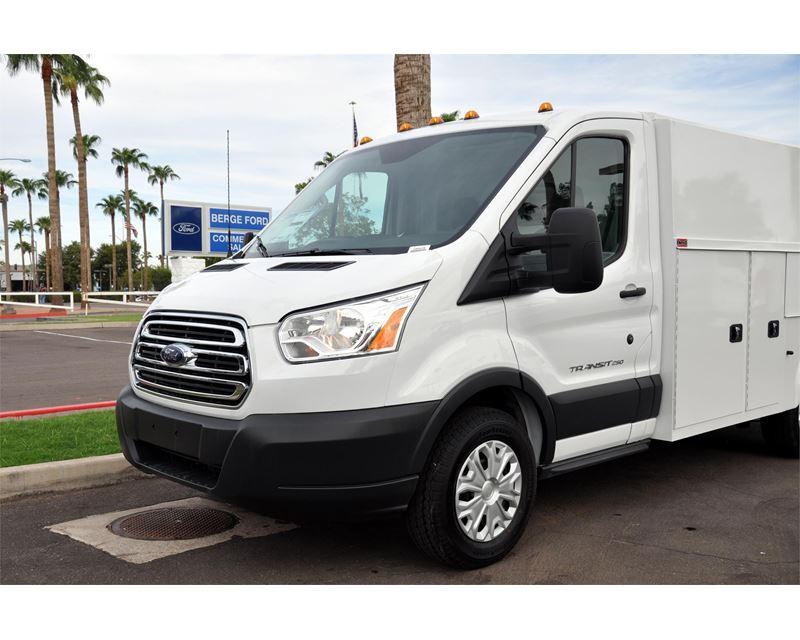 2016 ford transit 250 service utility truck for sale mesa az. Black Bedroom Furniture Sets. Home Design Ideas