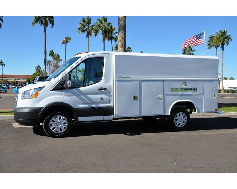 2015 ford transit 250 service utility truck for sale mesa az. Black Bedroom Furniture Sets. Home Design Ideas