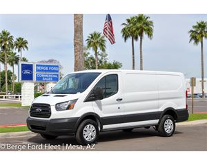 2016 Ford TRANSIT 250 General Service Package
