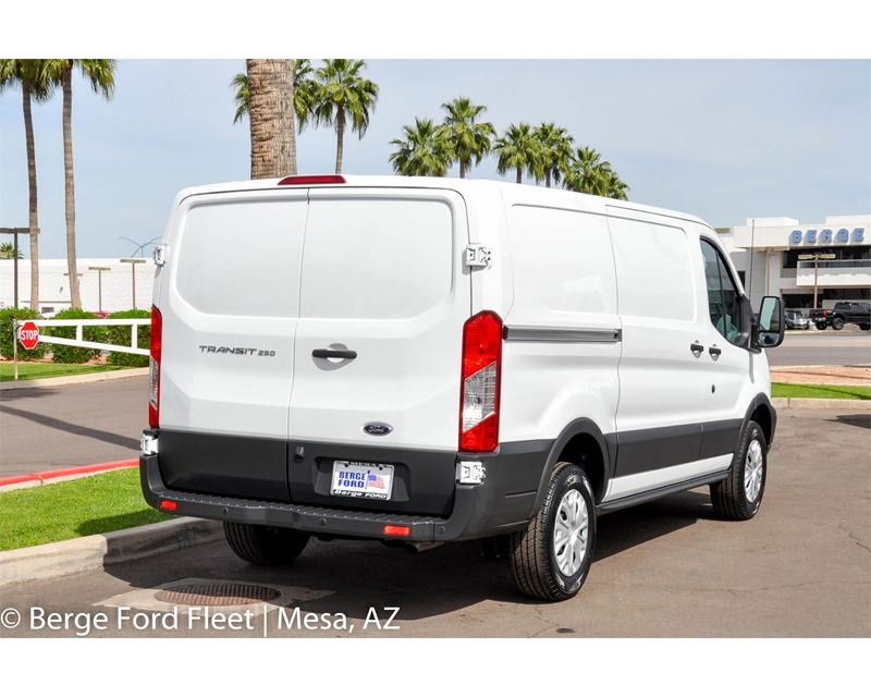 2016 ford transit 250 general service package for sale mesa az. Black Bedroom Furniture Sets. Home Design Ideas